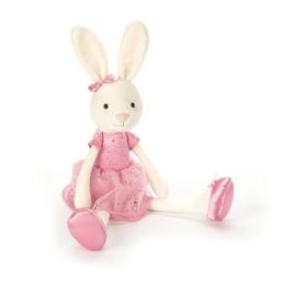 Jellycat Jellycat - Lapin Party Bitsy 14''/Party Bitsy Bunny 14''