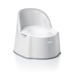 OXO OXO - Petit Pot/Potty Chair, Gris/Gray