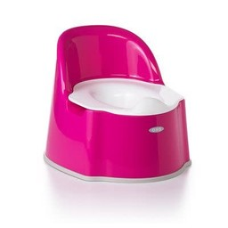 OXO OXO - Petit Pot/Potty Chair, Rose/Pink