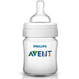 Philips Avent Philips Avent - Biberon Classic+/Classic+ Bottle, 4 Onces