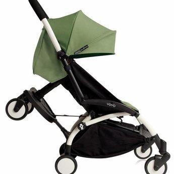 Babyzen Babyzen, Yoyo+ - Planche à Roulettes pour Poussette/Board for Stroller