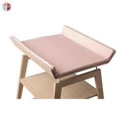 Leander Leander Linea - Recouvrement pour Matelas de Meuble à Langer/Cover for Changer Mattress