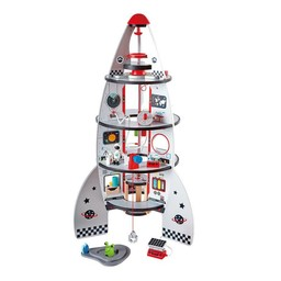 Hape Hape - Fusée Playscapes/Playscapes Rocket