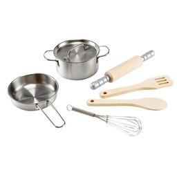 Hape Hape - Set Du Chef/Chef's Cooking Set