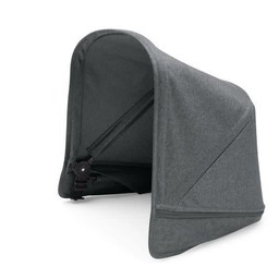 Bugaboo Bugaboo Donkey2 - Capote supplémentaire pour Poussette/Extendable Sun Canopy for Stroller