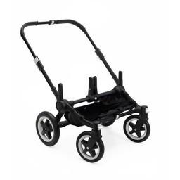 Bugaboo Bugaboo Donkey2 - Base pour Poussette/Base for Stroller, Noir/Black