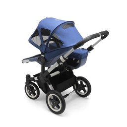 Bugaboo Bugaboo Donkey - Protection Solaire Breezy pour Poussette