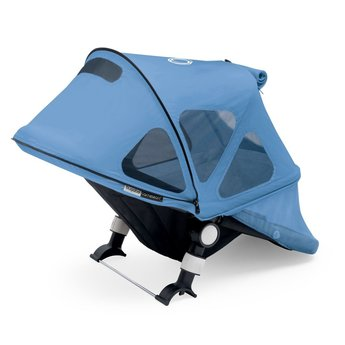 Bugaboo Bugaboo Bee - Protection Solaire pour Poussette/Breezy Sun Canopy