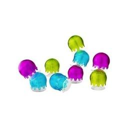 Boon Boon - Méduses à Ventouse pour le Bain /  Jellies Bath Toy