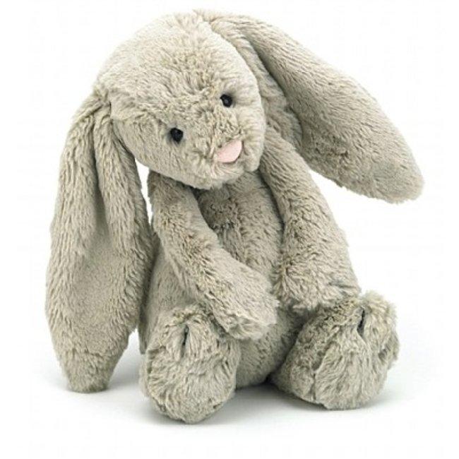 Jellycat Jellycat - Bashful Bunny, Beige 15''