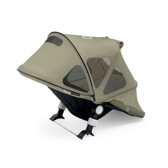 Bugaboo Bugaboo Cameleon - Protection Solaire pour Poussette/Breezy Sun Canopy for Bugaboo Cameleon Stroller