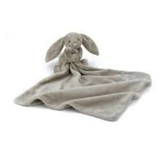Jellycat Jellycat - Bashful Bunny Soother, Beige