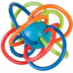 Oball Oball - Balles Flexiloops/Flexiloops, Couleurs Classiques/Classic Colors