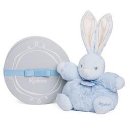 Kaloo Petit Lapin Bleu, Perle/ Small Blue Rabbit, Perle
