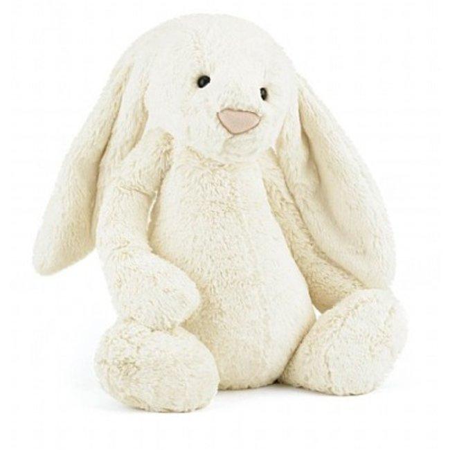 Jellycat Jellycat - Bashful Bunny, Cream 12''