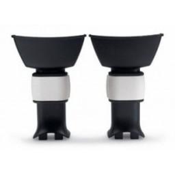 Bugaboo Bugaboo Cameleon - Adaptateur pour Banc d'Auto Britax/Britax Car Seat Adapter