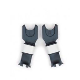 Bugaboo Bugaboo Cameleon - Adaptateurs pour Banc d'Auto Maxi-Cosi/Maxi-Cosi Car Seat Adapter