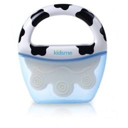 Kidsme Kidsme - Jouet de Dentition Icy Moo Moo/Icy Moo Moo Soother