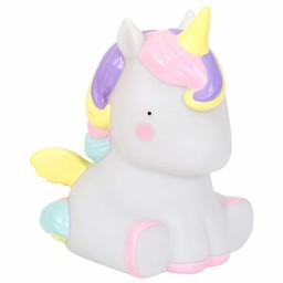 A Little Lovely Company A Little Lovely Company - Lampe de Chevet/Table Light, Licorne /Unicorn
