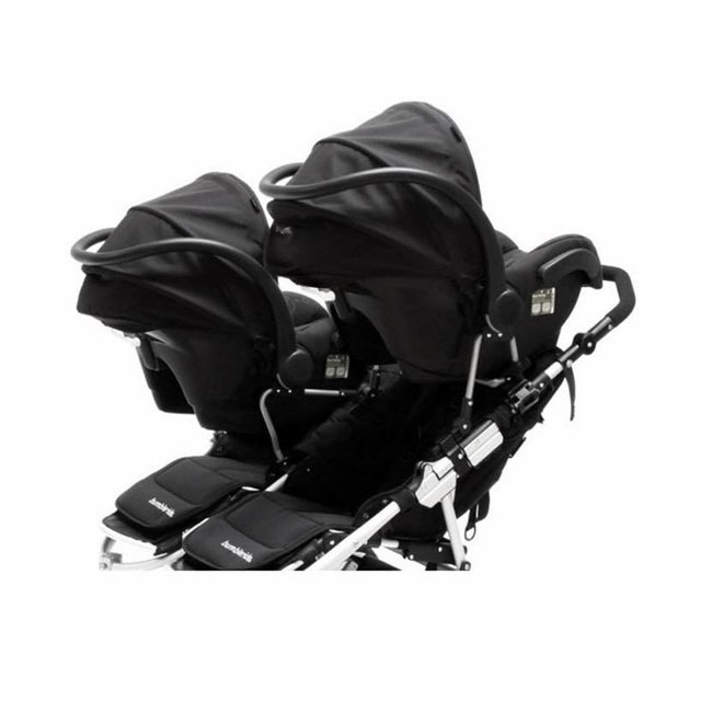 Bumbleride Bumbleride - Maxi Cosi, Nuna Twin Car Seat Adapter