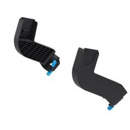 Thule Thule - Adaptateur Urban Glide pour Siège d'Auto Maxi-Cosi/Urban Glide Adapter for Maxi-Cosi Car Seat
