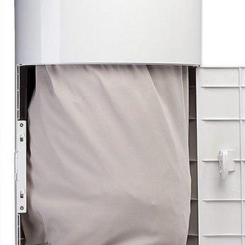 Dékor Dékor - Poubelle à Couches Plus/Plus Diaper Disposal