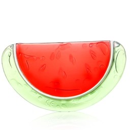 Kidsme Kidsme - Jouet de Dentition/Teething Toy, Melon D'eau/Watermelon