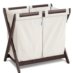 UPPAbaby UPPAbaby - Panier en Tissu pour Support à Landau Vista ou Cruz/UPPAbaby Hamper Insert for Vista or Cruz Bassinet
