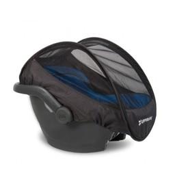 UPPAbaby UPPAbaby Mesa - Protection contre le Soleil, le Vent et la Pluie pour Banc de Bébé/UPPAbaby Cabana Weather Shield for Mesa Infant Car Seat, Jake