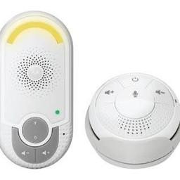 Motorola Motorola - Moniteur Audio avec Veilleuse/Audio Monitor with Nightlight
