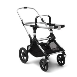 Bugaboo Bugaboo, Fox - Base pour Poussette/Base for Stroller, Aluminium