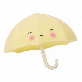 A Little Lovely Company A Little Lovely Company - Jouet de Bain Parapluie/Umbrella Bath Toy