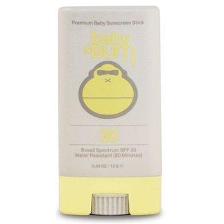 SunBum SunBum - Baby Bum Face Stick SFP 30