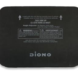 Diono Diono - Coussin Ajusteur d'Angle pour Banc d'Auto/Car Seat Angle Adjuster