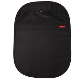 Diono Protecteur de Siège avec Pochettes de Diono/Diono Stuff N Scuff Seat Organizer