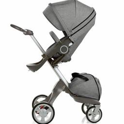 Stokke VENTE DÉMO - Stokke Xplory V5 - Poussette/Stokke Xplory V5 Stroller