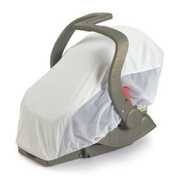 Diono Protection Solaire pour Poussette et Banc de Bébé de Diono/Diono Sun Net for Stroller and Infant Car Seat