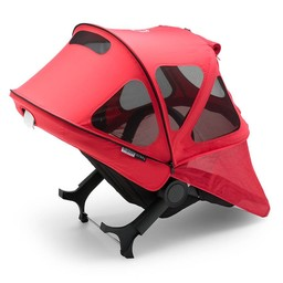 Bugaboo Bugabo, Fox et Cameleon3 - Protection Solaire pour Poussette/ Breezy Sun Canopy for Stroller
