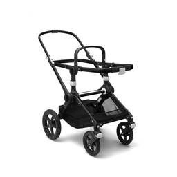 Bugaboo Bugaboo Fox - Base pour Poussette/Base for Stroller, Noir/Black