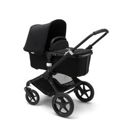 Bugaboo Bugaboo, Fox - Poussette Complète/Complete Stroller