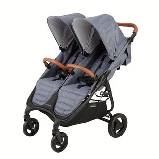 Valco Valco Snap Duo Trend - Poussette Double/Twin Stroller