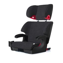 Clek Clek OOBR - Siège d'appoint avec Dossier en Laine de Merino/Clek OOBR Fullback Booster Seat Merino Wool, Mammoth