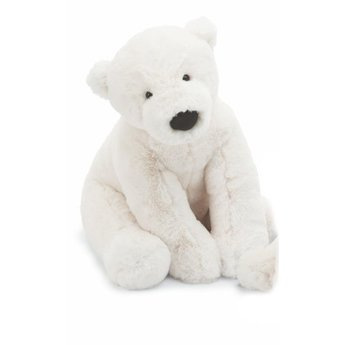 Jellycat Jellycat - Perry L'ours Polaire/Perry Polar Bear, Large