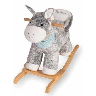Kaloo Kaloo - My First Rockin Donkey