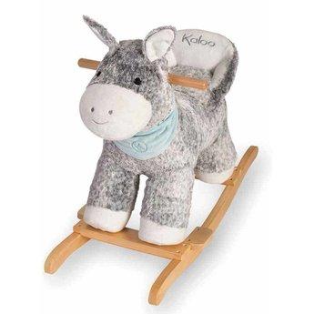 Kaloo Mon Premier Âne à Bascule de Kaloo/Kaloo My First Rockin Donkey
