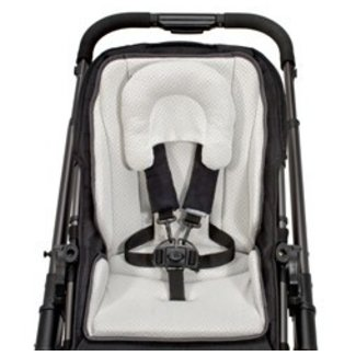 UPPAbaby Uppababy - Siège d'Appoint Snugseat pour Bébé pour Poussette Vista ou Cruz/UPPAbaby Infant Snugseat for Vista or Cruz Stroller