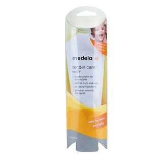 Medela Medela - Crème Lanolin Tender Care /Tender Care Lanolin Cream 59ml