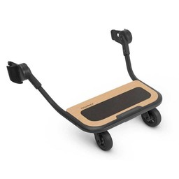 UPPAbaby UPPAbaby Vista - Planche à Roulettes PiggyBack pour Poussette/Ride-Along Board for Stroller, 2015 et +