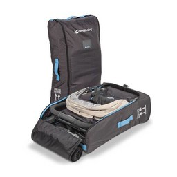 UPPAbaby Uppababy Cruz - Sac de Transport pour Poussette/UPPAbaby Travel Bag for Cruz Stroller