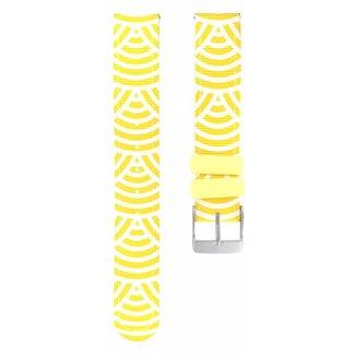 Twistiti Twistiti - Watch Strap, Sunshine